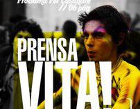 Proyectos Fotografia Prensa VITA