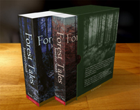 Paperbacks Boxset Mock-up