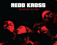 Redd Kross - Researching The Blues album cover