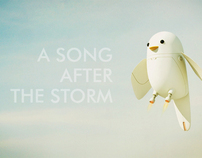 A SONG AFTER THE STORM