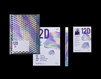 12D / Branding