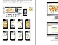 designing social interactions: visc 404