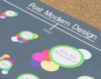 Post Modern Design