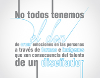 Poster Designer Day
