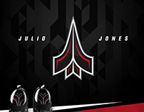 "Julio ""JET"" Jones"