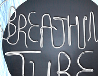 Breathing Tube 1 Poster