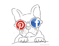 Branding with Facebook and Pinterest