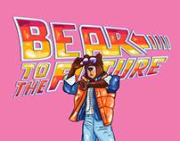 Bear To The Futufe