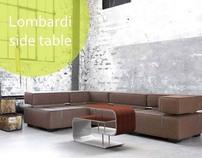 Lombardi Table