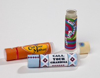 Reminder Chapsticks