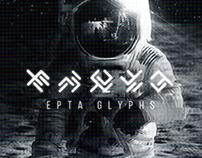 EPTA GLYPHS