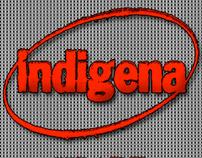 Indigena Store - Web Site