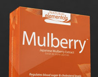 Mulberry - Natual Elementals