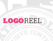 Café.art.br Logo Reel