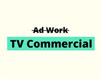 AdWork: Agrisure TVC