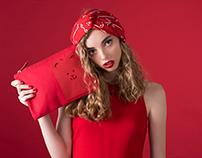 Pebeta - fashion campaign