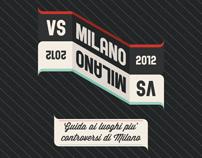 Versus Milano