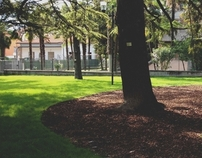 Parco Bassani Raimondi, Bardolino (I)