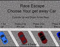 Race Escape