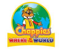 Chappies Where in the World