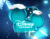 Disney Winter Package