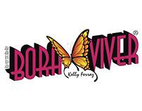 Logo da Banda Bora Viver