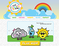 Original Childrens Website