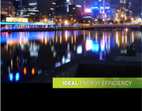 Ideal Energy Efficiency 4 Page Brochure