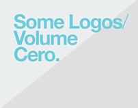 Some Logos/ Volume Cero.