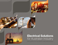 Electrical Solutions for Australian Industry - 12pp