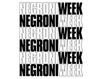 Negroni Week @ Club Regia