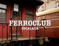 FERROCLUB ESCALADA