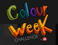 Colour Week Challenge