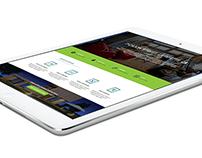 Real estate UI/UX