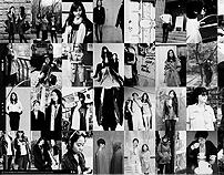 2012 Konkuk Univ. Graducation Fashion Show Website