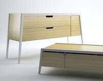 FURNITURE IFDC