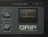 GRIP (Effect Plugin)