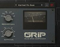 GRIP (Effect Plugin)