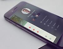 eHealth App Design
