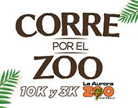 Corre Por el Zoo