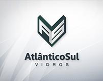 AtlânticoSul Vidros