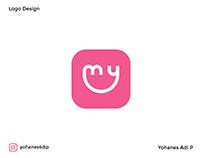 my app logo