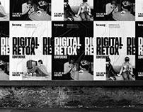 Digital Retox Conference