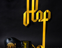 Hop Hop - Boxing