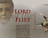 Book Cover: Lord of the Flies