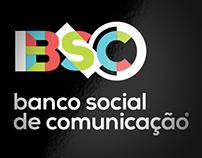 BANCO SOCIAL DE COMUNICAÇÃO