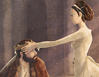 Macbeth - Illustration