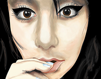 Reesie Hernandez 3