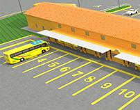 Recorrido Virtual de un Edificio