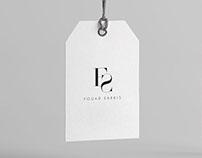 Fouad Sarkis Branding